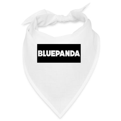 BLUE PANDA - Bandana