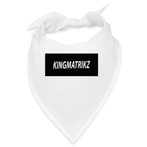 kingmatrikz - Bandana
