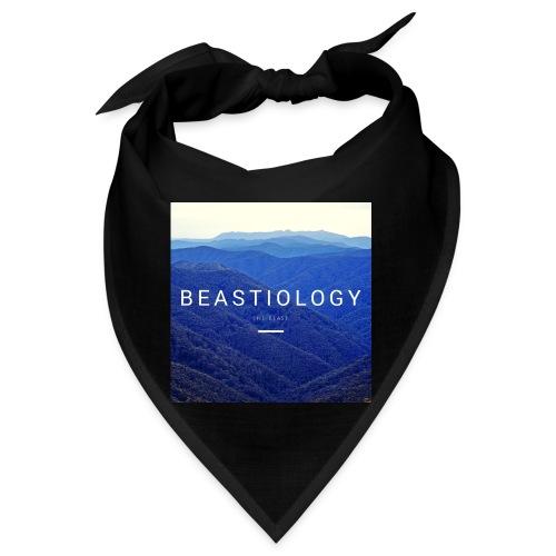 BEASTIOLOGY Album Cover - Bandana