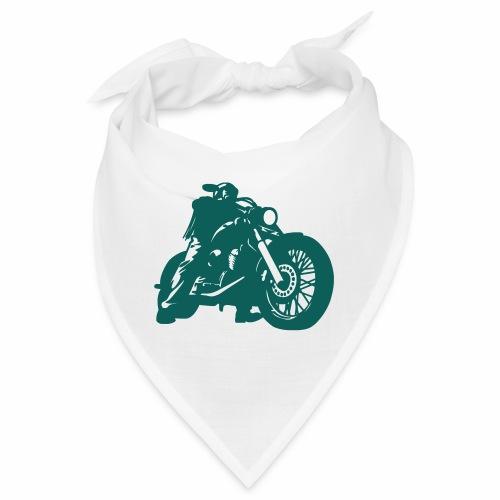 born to ride - Bandana
