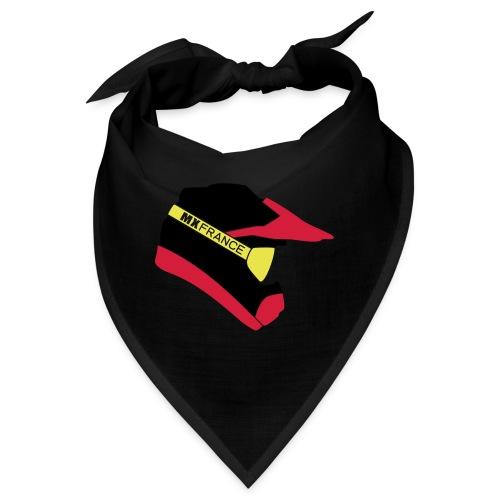 Motocross helmet vecto 3c - Bandana