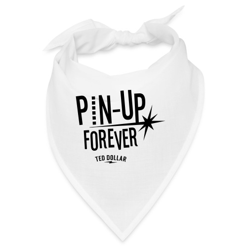 Pin-Up forever - Bandana