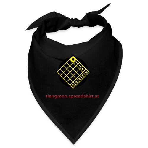 Tian Green mode Logo - Bandana