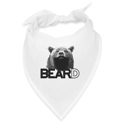 Bear and beard - Bandana