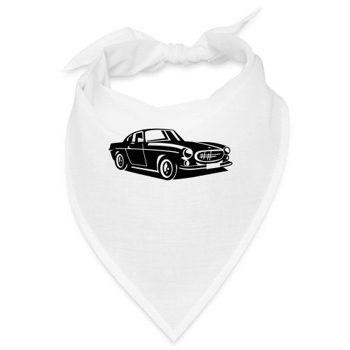 Volvo P1800 The Saint - Bandana