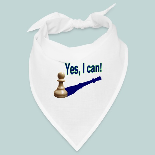 Yes, I can! 1 - Bandana