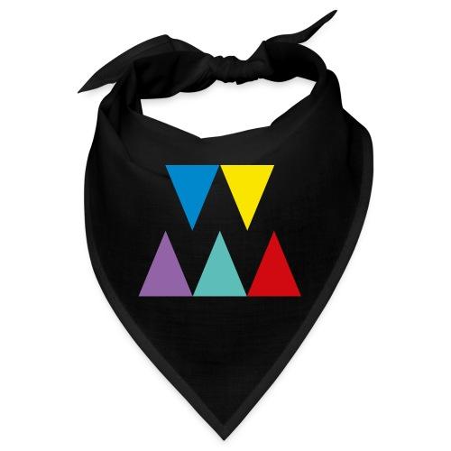 Logo We are les filles - Bandana