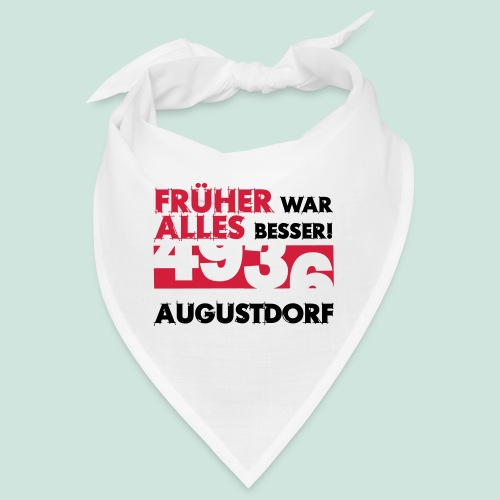 Früher 4936 Augustdorf - Bandana