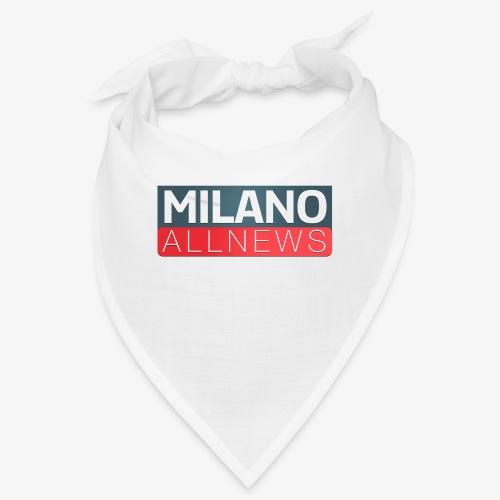 Milano AllNews Logo - Bandana
