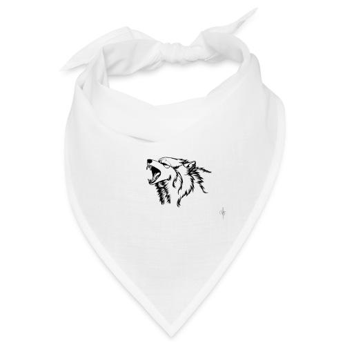 wolf - Snusnäsduk