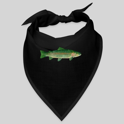 Mystical Trout - Bandana