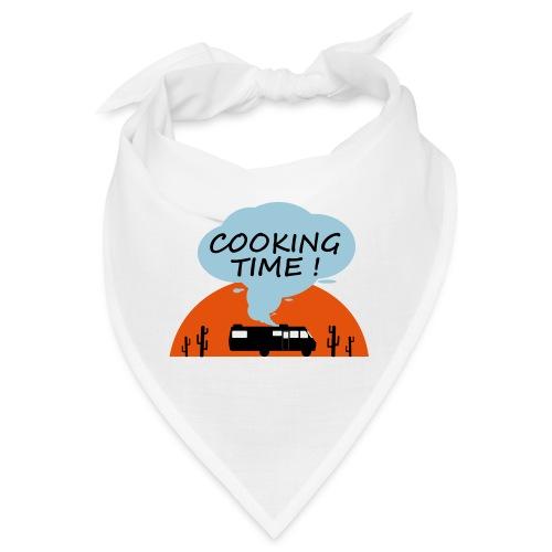 Cooking Time - Bandana