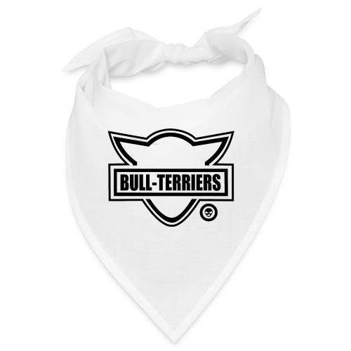 Bull Terrier Original Logo - Bandana