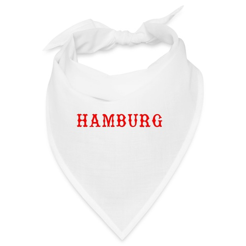 HAMBURG SUPPORT TSHIRT - Bandana