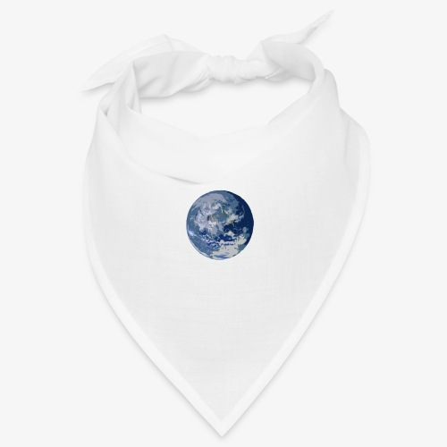 Earth - Bandana