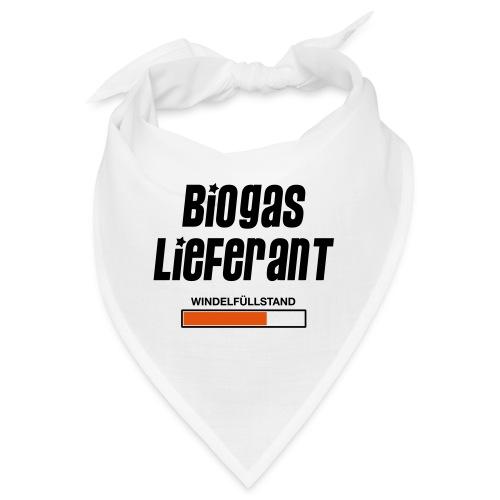 BIOGASLIEFERANT 01 - Bandana