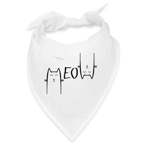 MEOW - Bandana