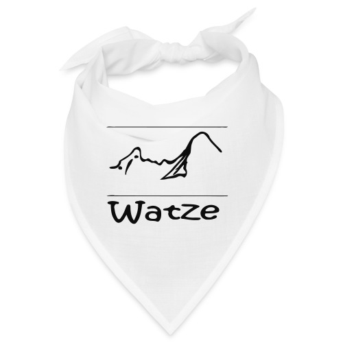 Watze - Bandana