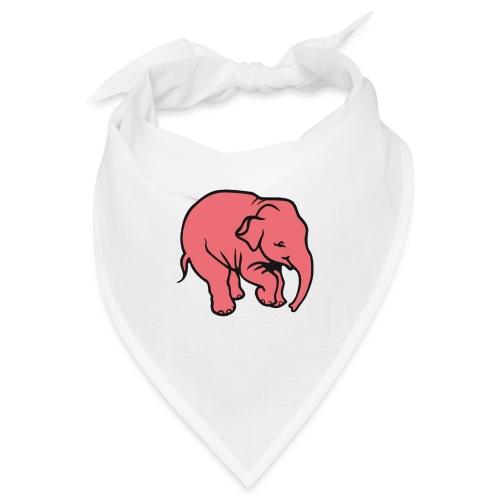 DT olifant - Bandana