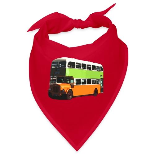 Glasgow Corporation Bus - Bandana