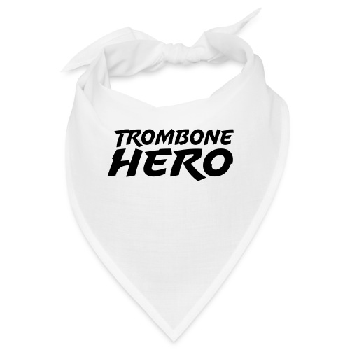 Trombone Hero - Bandana