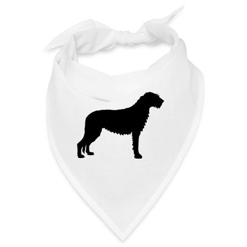 Irish Wolfhound - Bandana