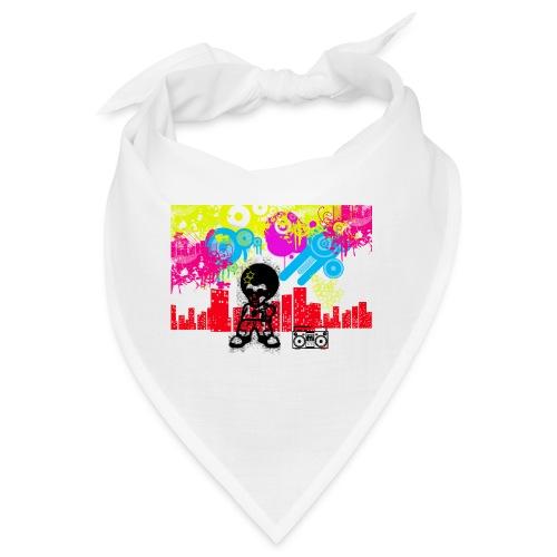 T-Shirt Happiness Uomo 2016 Dancefloor - Bandana