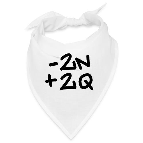 -2n+2q - Bandana