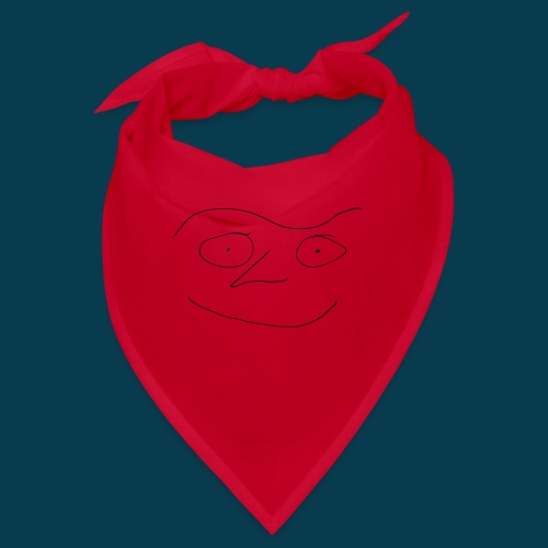 Chabisface Fast Happy - Bandana