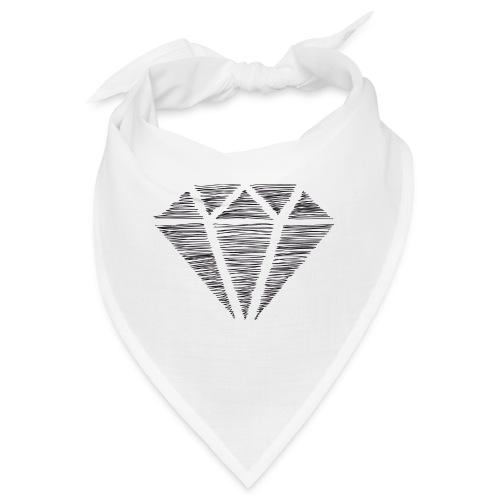 Diamante - Bandana