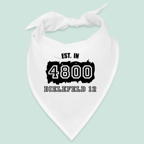 Established 4800 Bielefeld 12 - Bandana