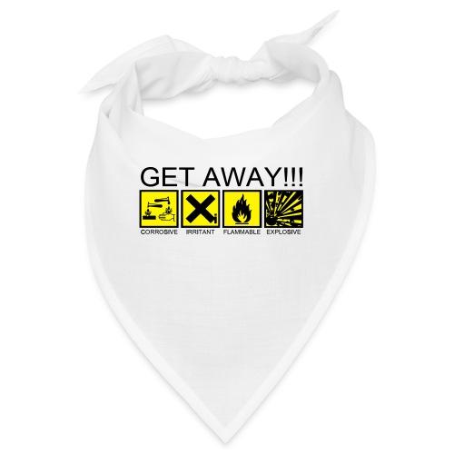 get away - Bandana