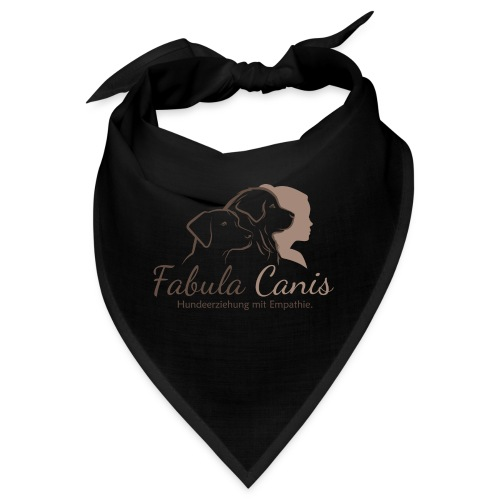 Fabula Canis - Bandana
