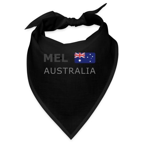 MEL AUSTRALIA dark-lettered 400 dpi - Bandana
