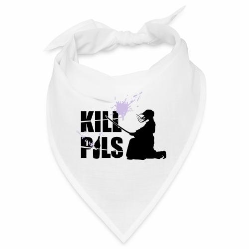 Kill Pils - Bandana