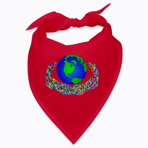 world union - Bandana