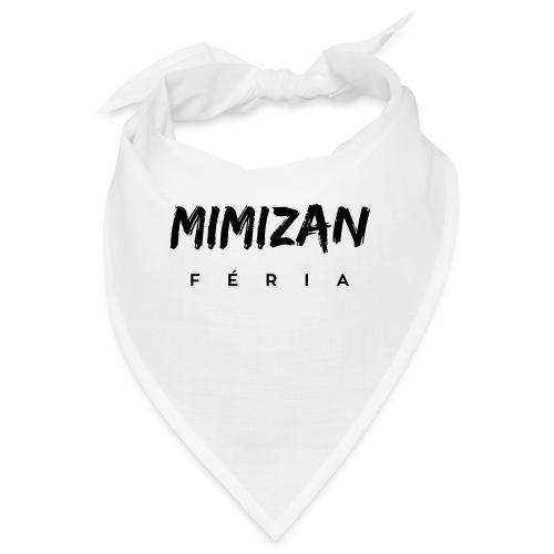 Mimizan - féria - Bandana