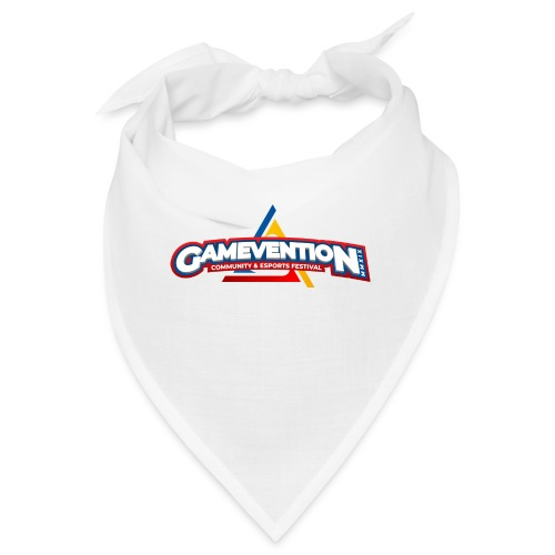 Logo GAMEVENTION MMXIX - Bandana