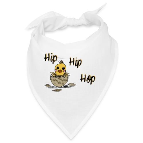 Küken Hip Hip Hop Ostern - Bandana