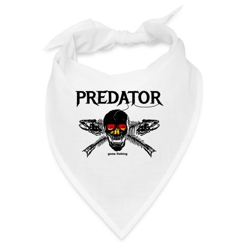 predator fishing / gone fishing - Bandana