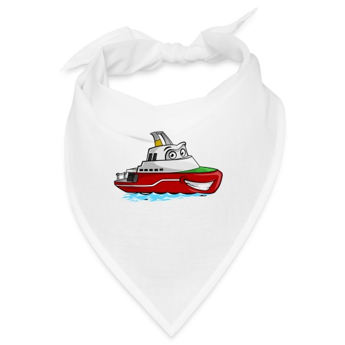 Boaty McBoatface - Bandana