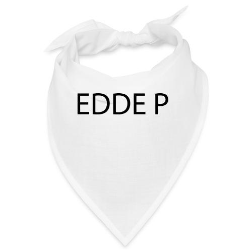EDDE P - Snusnäsduk