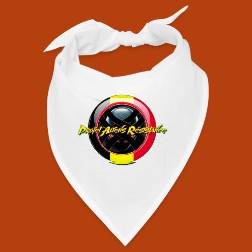grand logo P.A.R - Bandana