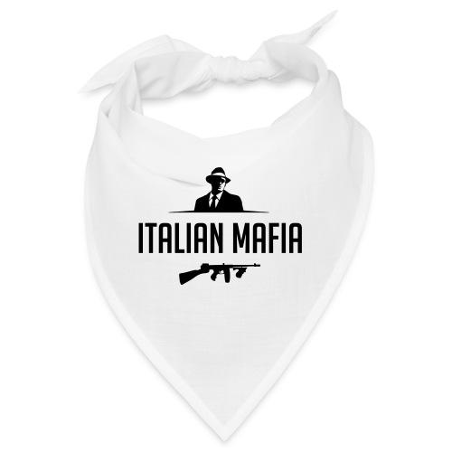 italian mafia - Bandana