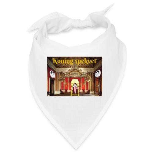 Koning Spekvet - Bandana