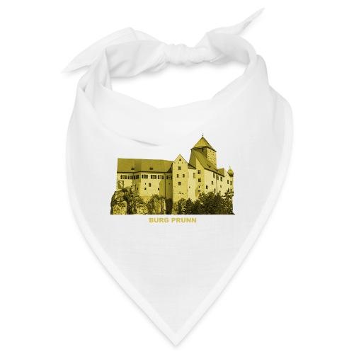 Prunn Burg Altmühltal Kelheim Riedenberg Bayern - Bandana