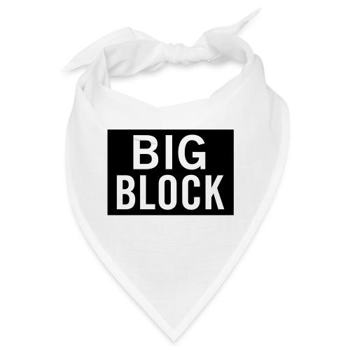 Big Block - Snusnäsduk