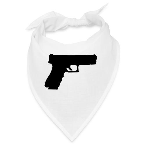 Pistol 88 C2 - Glock 17 Gen.3 - Snusnäsduk