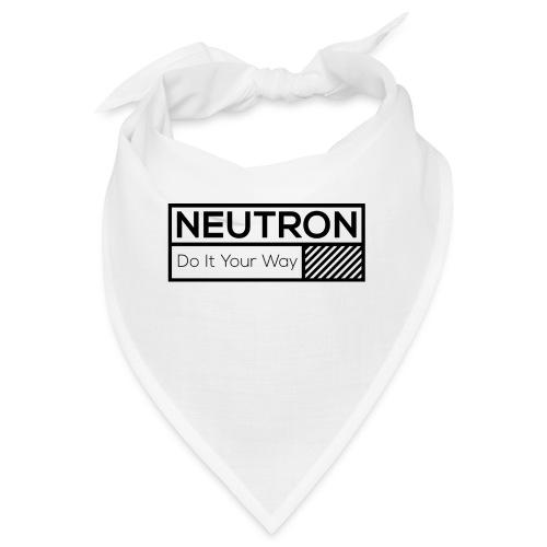 Neutron Vintage-Label - Bandana