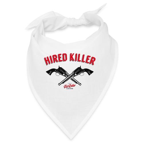 Hired Killer - Bandana